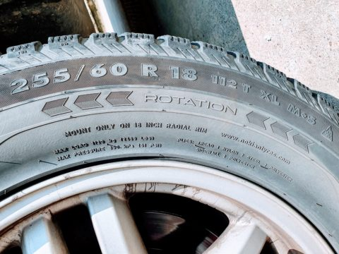 TOP magazín, TOP informace, auto, kolo, pneu, pneumatika